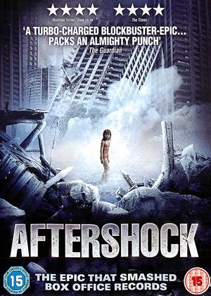 Rent Aftershock (aka Tangshan dadizhen) Online DVD Rental