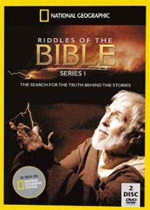 Rent Riddles of the Bible: Series 1 Online DVD Rental