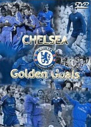 Rent Chelsea: Golden Goals Online DVD Rental