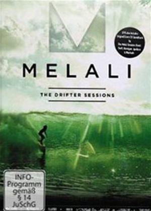 Rent Melali: Drifter Sessions Online DVD Rental