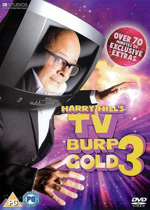 Rent Harry Hill's TV Burp Gold 3 Online DVD Rental