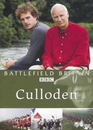 Rent Battlefield Britain: Culloden Online DVD Rental