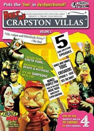 Rent Crapston Villas: The Best Of Online DVD Rental