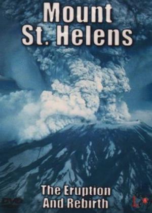 Rent Mount St Helens: Eruption and Rebirth Online DVD Rental