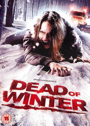 Rent Dead of Winter Online DVD Rental