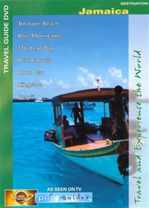 Rent Destination Jamaica Online DVD Rental