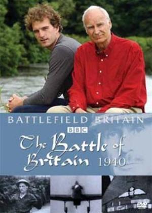 Rent Battlefield Britain: The Battle of Britain 1940 Online DVD Rental