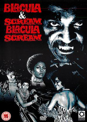 Rent Blacula / Scream Blacula Scream Online DVD Rental