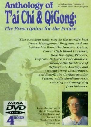 Rent T'ai Chi and QiGong: The Prescription for The Future - an Anthology Online DVD Rental