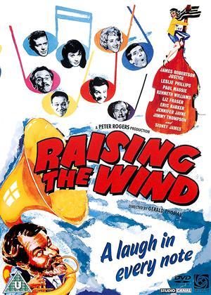 Rent Raising the Wind Online DVD Rental