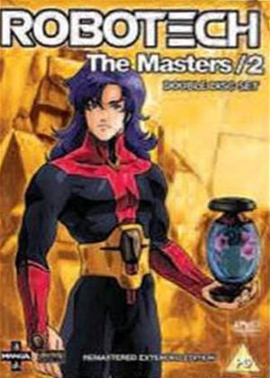 Rent Robotech: The Masters: Vol.2 Online DVD Rental