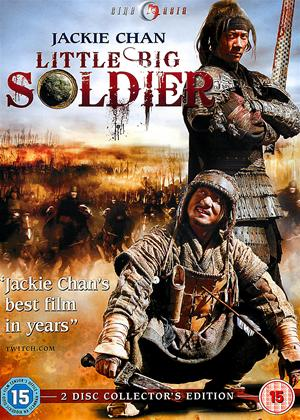 Little Big Soldier Online DVD Rental