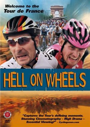 Rent Hell on Wheels (aka Höllentour) Online DVD Rental