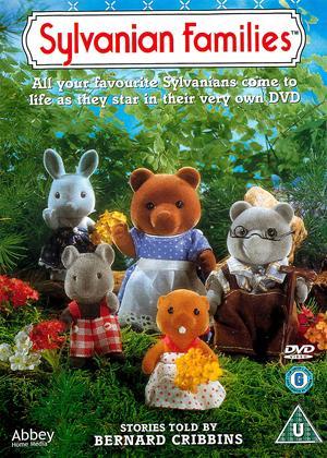 Rent Sylvanian Families Online DVD Rental