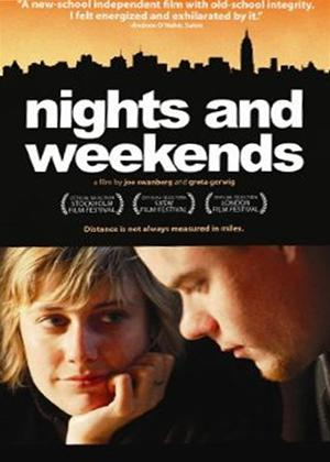 Rent Nights and Weekends Online DVD Rental