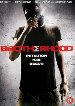 Rent Brotherhood Online DVD Rental