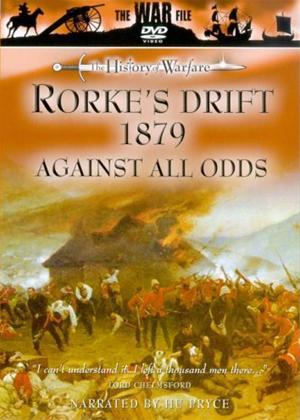 Rent Rorke's Drift 1879: Against All Odds Online DVD Rental