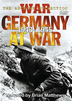 Rent Germany at War: 1943 to 1945 Online DVD Rental