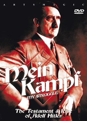 Rent Mein Kampf: The Testament and Rise of Adolf Hitler Online DVD Rental