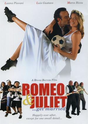 Rent Romeo and Juliet Get Married (aka O Casamento de Romeu e Julieta) Online DVD Rental