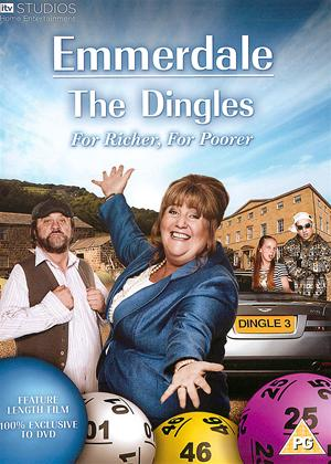 Rent Emmerdale: The Dingles for Richer for Poorer Online DVD Rental