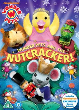 Rent Wonder Pets and the Nutcracker Online DVD Rental