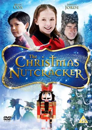 Rent The Christmas Nutcracker Online DVD Rental