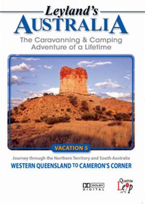 Rent Leylands Australia: Camping and Caravaning Vacation 5 Online DVD Rental