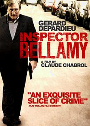 Rent Inspector Bellamy (aka Bellamy) Online DVD Rental