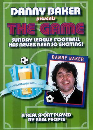 Rent Danny Baker: The Game Online DVD Rental