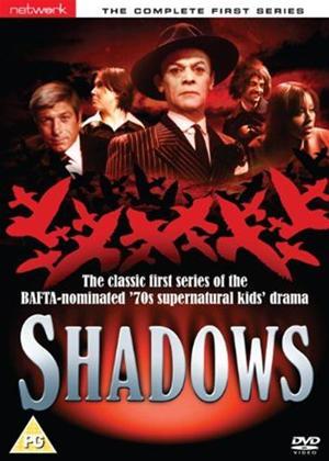 Rent Shadows: Series 1 Online DVD Rental
