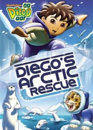 Rent Go Diego Go: Diegos Arctic Rescue Online DVD Rental