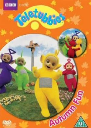 Rent Teletubbies: Autumn Fun Online DVD Rental