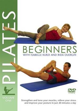 Rent Pilates: Vol.1 Online DVD Rental