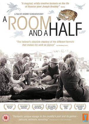 Rent A Room and a Half (aka Poltory komnaty ili sentimentalnoe puteshestvie na rodinu) Online DVD Rental