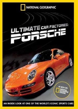 Rent National Geographic: Ultimate Factories: Porsche Online DVD Rental
