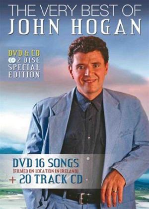 Rent The Very Best of John Hogan Online DVD Rental