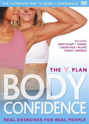 Rent Y Plan Body Confidence Online DVD Rental