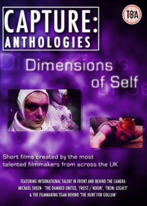 Rent Capture Anthologies: The Dimensions of Self (aka Capture Anthologies 3: The Dimensions of Self) Online DVD Rental