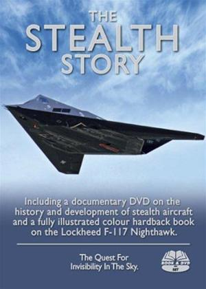 Rent The Stealth Story Online DVD Rental