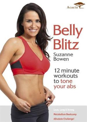 Rent Belly Blitz Online DVD Rental