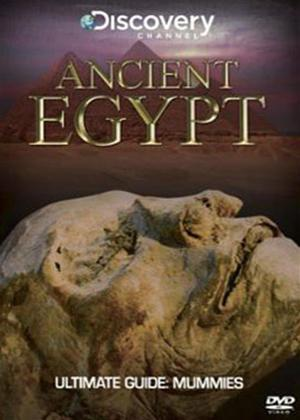 Rent Discovery Channel: Ancient Egypt: Ultimate Guide: Mummies Online DVD Rental