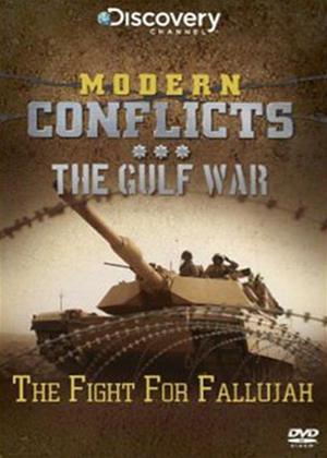 Rent Modern Conflicts Gulf War: Fight for Falujah Online DVD Rental
