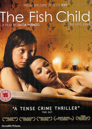 Rent The Fish Child (aka El niño pez) Online DVD Rental