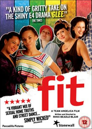 Rent Fit Online DVD Rental