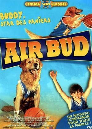 Rent Air Bud Online DVD Rental