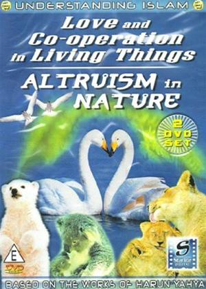 Rent Understanding Islam: Altruism in Nature Online DVD Rental