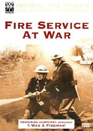 Rent Fire Service at War Online DVD Rental