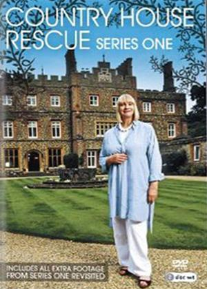 Rent Country House Rescue: Series 1 Online DVD Rental