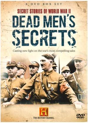 Rent Dead Men's Secrets Online DVD Rental